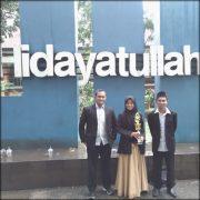 UII Raih 2 Juara Hamasah UIN Jakarta