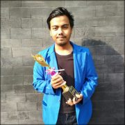 Mahasiswa PAI Raih Juara 2 Lomba Esai Bahasa Inggris Ubinus