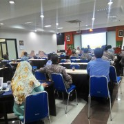 FIAI Adakan Workshop Publikasi Terindeks Scopus
