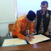 Akhiri Tahun 2017 PAI Dakwah Islamiyah di Magelang