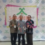 Kolaborasi dengan UIN Jambi, PPs FIAI Gelar SEAAM 2017