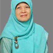 Dr. Junanah, MIS