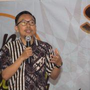 Alumni Gathering Pertama Prodi Ekonomi Islam