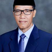 Prof. Dr. Amir Mu'allim, MIS.