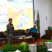 PSPAI Gelar Festival Pendidikan Agama Islam Tingkat Nasional
