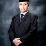 Dr. Tamyiz Mukharrom, M.A.