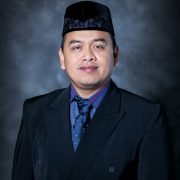 Dr. Muhammad Roy Purwanto, S.Ag., M.Ag.